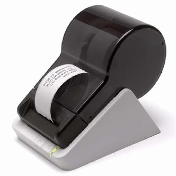 Seiko instruments slp620 / slp650 direct thermal usb smart label printer – thermal printer