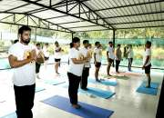 Yogadhara wellness best yoga school in Dehradun (Uttarakhand)