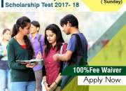 Scholarship for 8th to 10th  class