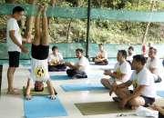 yoga classes in Dehradun