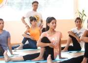 Spiritual yoga retreats Dehradun (India)
