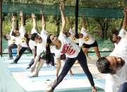 Spiritual yoga retreats India