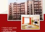 Luxury flats in greater noida