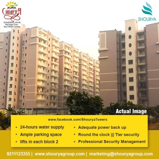 1bhk ,2bhk , 3bhk apartment on nh 24 ghaziabad