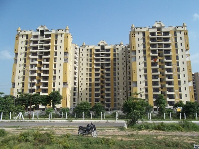 Shourya group affordable houses and luxary apartments in ghaziabad