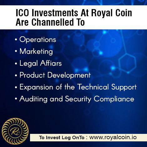 Royalcoin digital asset in india
