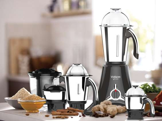 Buy kitchen appliances online - gas cooktop, mixer grinders, tabletop grinders, hobs.