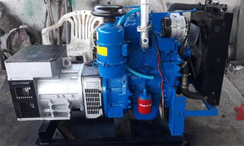Used generators sale kirloskar - cummins - ashok leyland