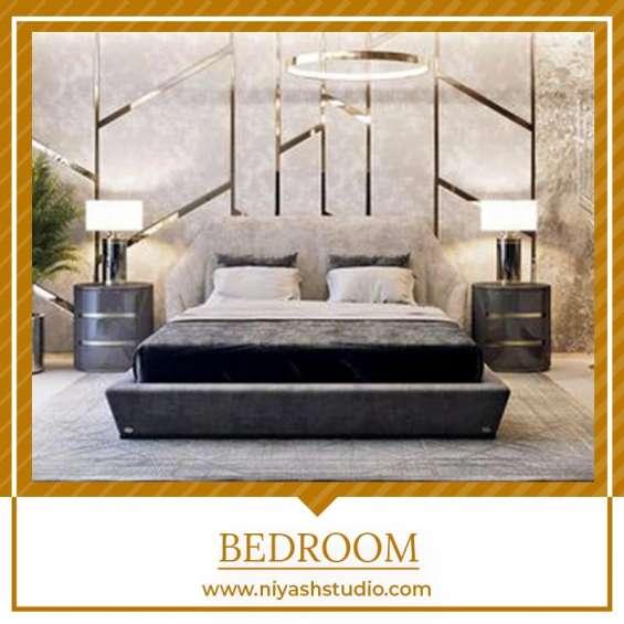 Best furniture showroom & interior decor studio in dehradun