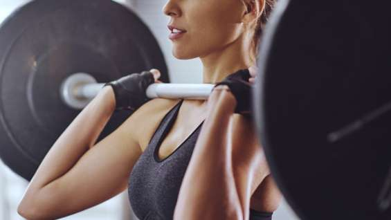 Fitness certifications in chandigarh